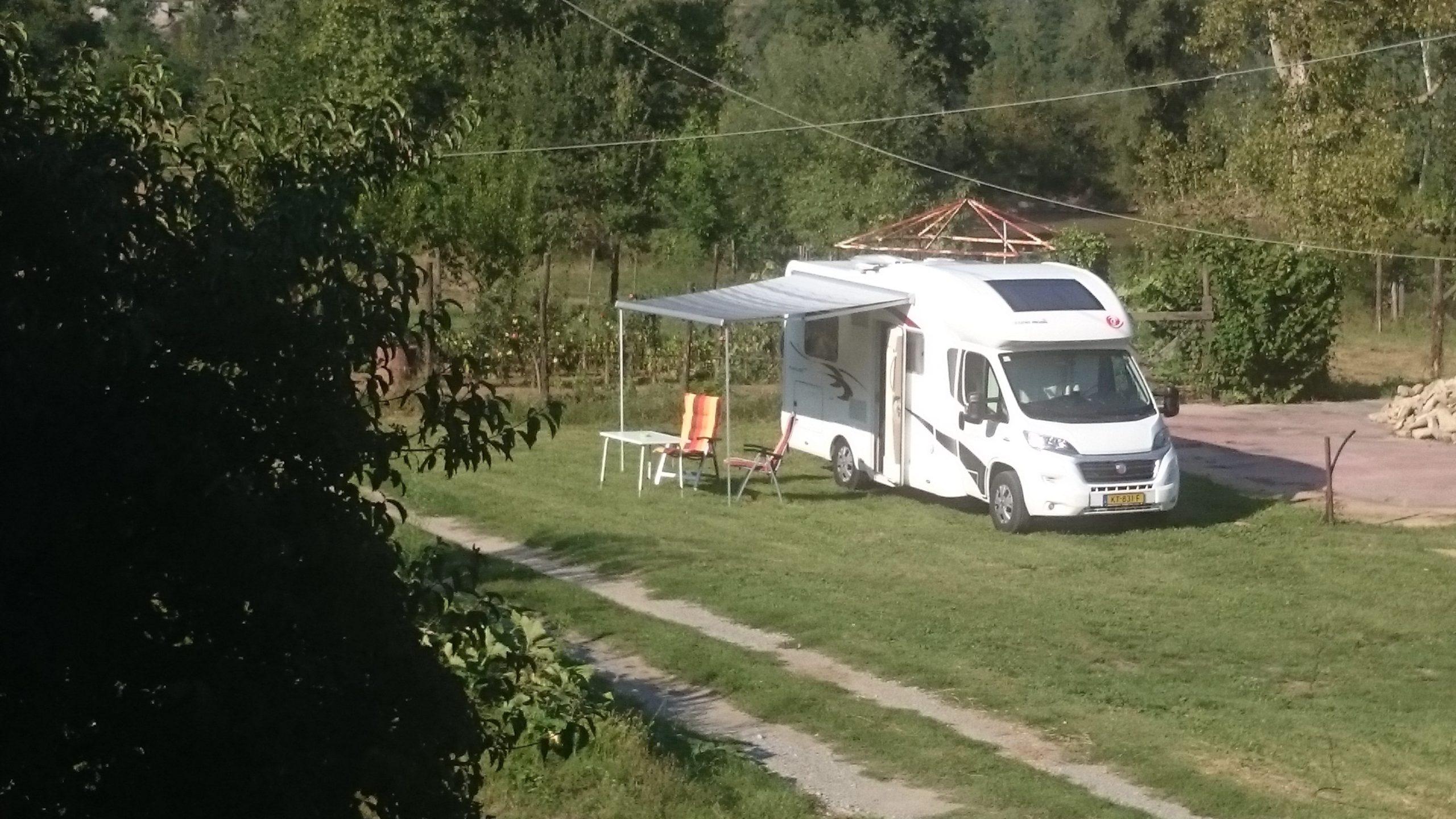 camping noord italie